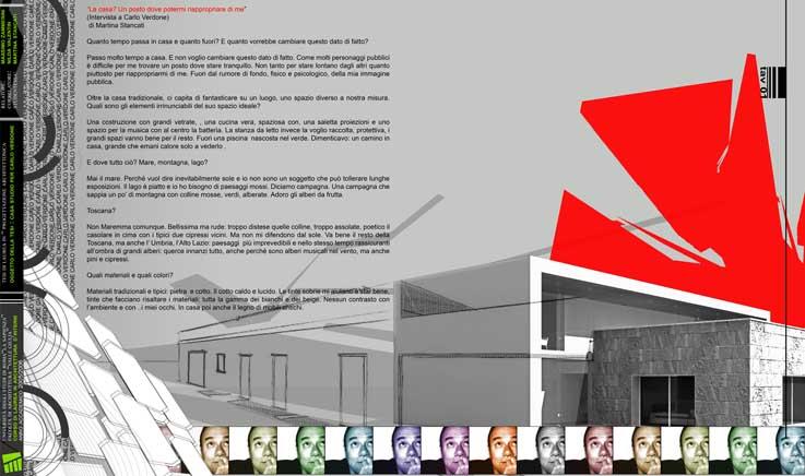 Nilda valentin for Elenco studi di architettura roma
